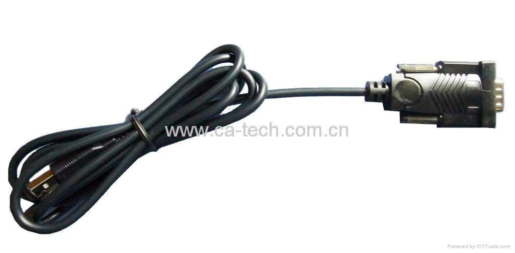 USB 串口线 2