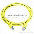 Patch cord CAT.5E cable
