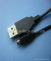 USB MINI4P (A TYPE)   CABLE