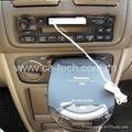 Cassette Adapter For CD/MP3/MD/IPOD