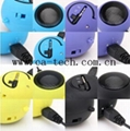 Mini Speaker For iPhone iPod laptop MP3 MP4