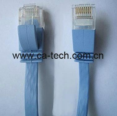 六类网络扁线 2M 2