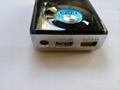 Dual USB Power Bank 6500mAh  For iPad iPhone/MP3/MP4/Mobile 2