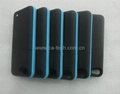 New Arrival Rechargeable external battery case for iPhone 5 2300mAh