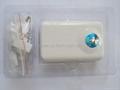 Dual USB Power Bank 6500mAh  For iPad iPhone/MP3/MP4/Mobile 3