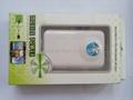 Dual USB Power Bank 6500mAh  For iPad iPhone/MP3/MP4/Mobile 4