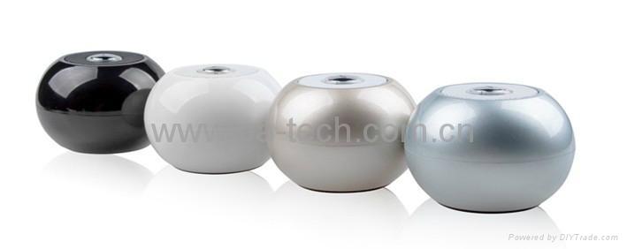 Mini Wireless Bluetooth Speaker with USB 4