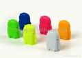 三星小米安卓机通用.Micro USB OTG转接头 U盘转接头OTG彩色 3