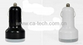 iPad 2.1A USB Car Charger Dual USB Car Charger