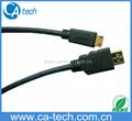 高清晰度接口電纜 迷你HDMI CABLE