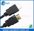 High speed HDMI cable with ethernet, HDMI cable V1.4