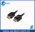 High speed HDMI cable,HDMI CABLE  v1.3b  (HDMI A type TO HDMI  A TYPE )