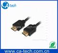 高速HDMI線,高清晰多媒體HDMI數據線,1.3B版