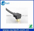 高速附以太網功能HDMI線, 高清晰HDMI數據線,1.4版