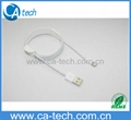lightning USB cable  fast charging cable for ios lightening wholesale