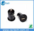 iPhone Samsung Mini USB Car Charger