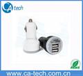 2.1A 双USB 手机充电器