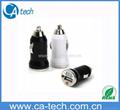 MINI USB Car Charger For iPhone 5V 1000MA