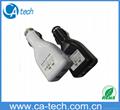 5V 2.1A iPad iPhone 手机车充充电器   1