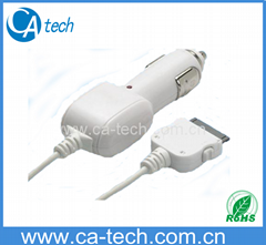 Car Charger For  iPhone 4s