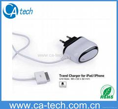 iPhone &蘋果 手機旅充充電器
