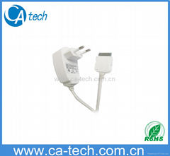 IPOD Travel Charger iPhone 4gs 4g Travel changer