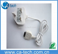 Travel Charger  For IPhone 3G 3GS 4G