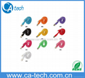 11MM Noodle Colorful iPhone5S 5C  8PIN Flat Cable   Noodle Lighting Flat Cables