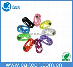 三星/HTC手機數據線 手機數據線 手機充電線
