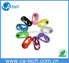 SAMSUNG USB Data Charger  Cable  Micro USB Cable