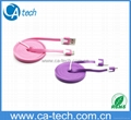 Colorfull Micro 5Pin Cable  USB Data