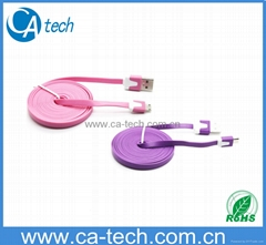 USB Micro 5PIN Cable HTC手機數據線 三星手機數據線