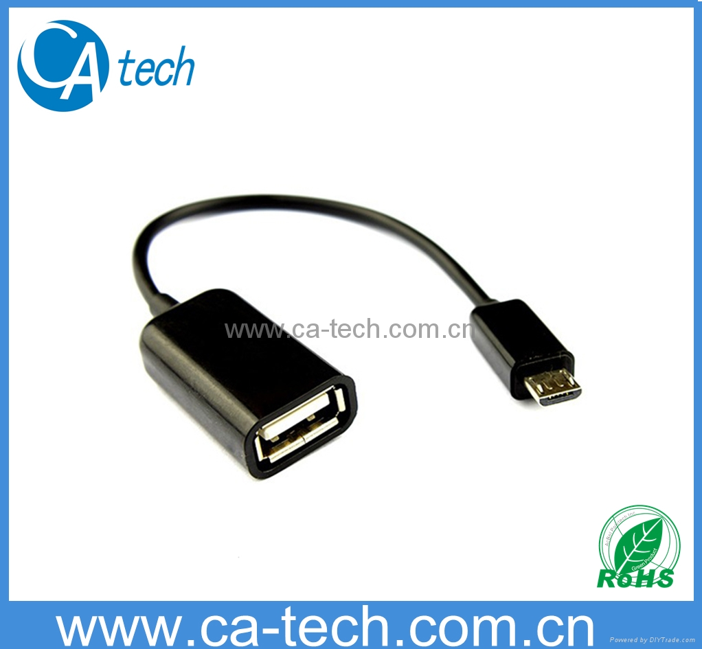 Samsung Otg Cable Micro Usb Adapter Converter Ct Otg006 Wiring
