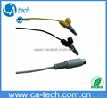 Tester cable with MD6M