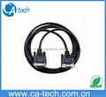 DB9P To DB9P Serial Cable