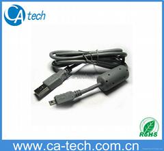 尼康數碼相機數據線手機數據連接線
