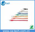 CAT5eUTP超五类网线跳线