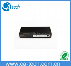 3 进 1  HDMI 切换器  V1.3B