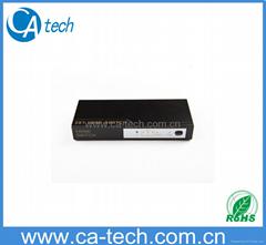 3 進 1  HDMI 切換器  V1.3B