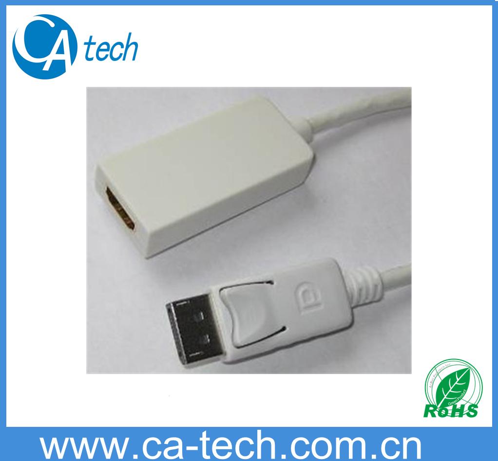Display Port M TO HDMI 直线 1