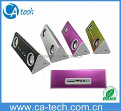 Multimedia Speaker For MP3 MP4 Computer