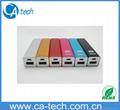 iPad iPhone 5 USB Power Bank 2200mAh