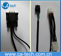 Wire harness DB9 Female Cable