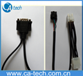 Wire Harness  DB9 male cables