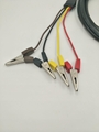 Tester cable with DIN8PIN  3