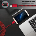 Fast charging  USB3.1 Type C Cable 3A fast charge for Samsung Galaxy Note8 S8 S9