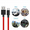 Fast charger USB3.1 Type C Cable for Samsung Galaxy Note8 S8 S9