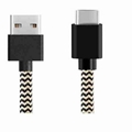 Fast charger USB3.1 Type C Cable for Samsung Galaxy Note8 S8 S9 2