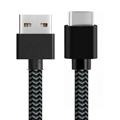 Fast charger USB3.1 Type C Cable for Samsung Galaxy Note8 S8 S9 4