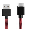 Fast charger USB3.1 Type C Cable for Samsung Galaxy Note8 S8 S9 5